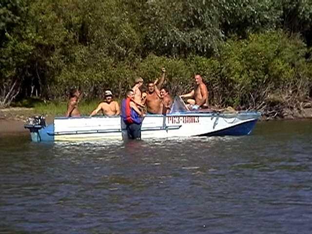И вот начинается рыбалка, но Вихрь - не ...: glazkov002.narod.ru/photoalbum29.html